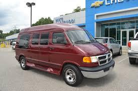 Dodge Ram Van - conversion van land conversion van land new vans
