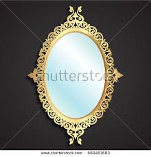 mirror frame stock images royalty free images vectors