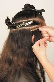 the rapture hair extension system rapture professional