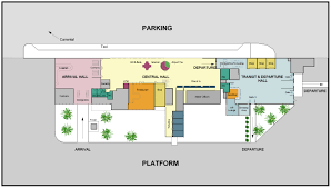 maps u0026 directions bonaire international airport bonaire