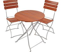 Garden Bistro Table Table And Chairs