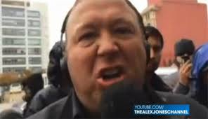 Youtube Whitehouse Alex Jones Gives Hilarious Reason Why He Didn U0027t Take Trump Up On