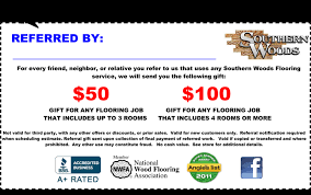 referral program southern woods