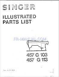 100 singer 569 manual antique toys antique price guide