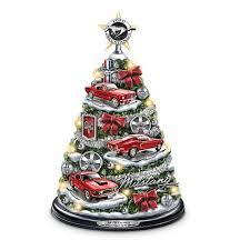 mustang ornaments