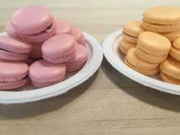 Sur La Table Boca Raton The Art Of Macarons Ruffles U0026 Macarons