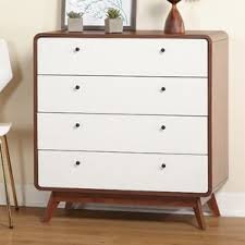 Dressers And Nightstands For Sale Mid Century Modern Dressers You U0027ll Love Wayfair