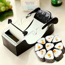 cuisine roller kitchen magic roll easy sushi maker cutter roller diy kitchen