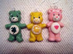 diy ornaments from bread dough ornament