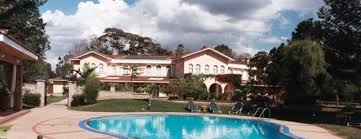 house of pool house of waine nairobi city