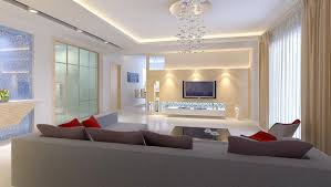 Modern Livingroom Modern Living Room Lights Home Design
