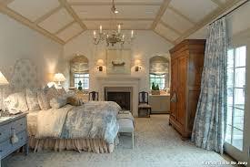 chambre toile de jouy rideaux toile de jouy with victorien chambre décoration de la