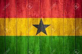 Ghana Flag Meaning Red Yellow Green Flag U2013 Idée D U0027image De Gâteau