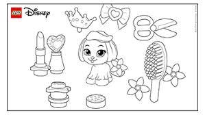 activities disney lego