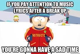 Breakup Memes - 15 funny break up memes page 6 of 16