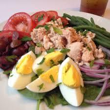 cuisine nicoise nicoise salad my version of a salad
