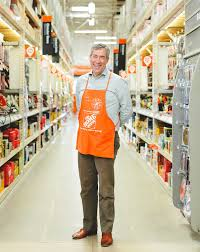 The Home Technology Store The Home Depot Paul Gaffney Senior Vice President