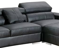 canap m ridienne cuir canape d angle vivalto cuir noir canapé topkoo
