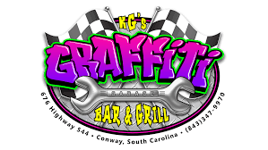 graffiti design graffiti garage bar grill gingalley