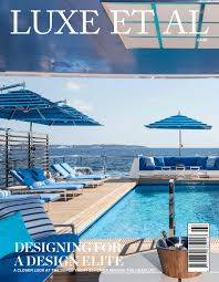Home Design For Joint Family by Luxe Et Al Superyacht Design By Design Et Al Issuu