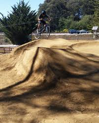 new pump track in santa cruz mtbr com
