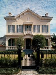 5 iconic henry howard buildings and homes in new orleans curbed