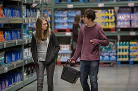 paper towns u0027 review john hughes would approve chicago tribune