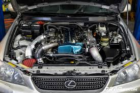 lexus altezza is300 lexus is300 2jzgte vvti twin turbo automatic swap drag international