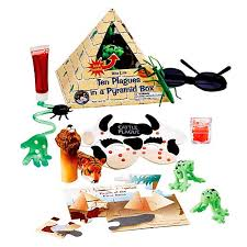 passover plague masks passover toys plagues wow