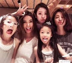 Asian Family Plastic Surgery Meme - youthful taiwanese woman also has mum and sisters daily mail online