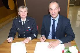 chambre agriculture seine et marne la fdsea de seine et marne confirme partenariat avec la gendarmerie