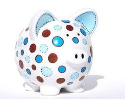 Baptism Piggy Bank 83 Best Piggy Banks Images On Pinterest Piggy Banks Hand
