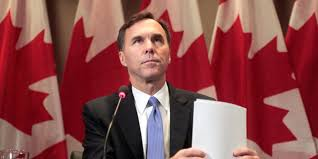 Setting Up A Blind Trust Bill Morneau Was Told By Ethics Watchdog That Blind Trust For