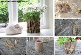 best out of waste ideas of home decoration Best Out Waste