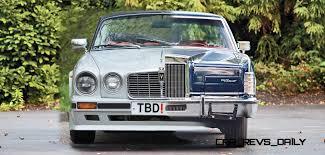Old Lincoln Town Car 1977 Lincoln Vs 1975 Jaguar Xj12c