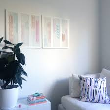 Livingroom Wall Art Broken Algot Shelf To Wall Art For Living Room Ikea Hackers