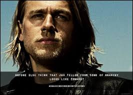 how to get the jax teller hair look anyone else think that jax teller from sons of anarchy looks like