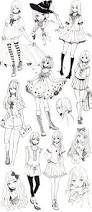 Program For Designing Clothes Best 25 Drawing Anime Clothes Ideas On Pinterest Drawing