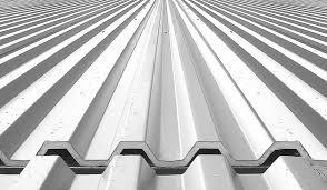 Corrugated Asphalt Roofing Panels by Sheet Metal Roofing U2013 Kss Thailand