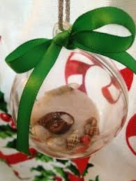 christmas in july craft reduce reuse recycle coffee can lid