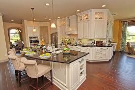 model home interior decorating model home kitchens pictures of homes kitchen design slide 20five