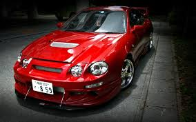 toyota celica custom fp 632 toyota celica wallpapers widescreen wallpapers toyota