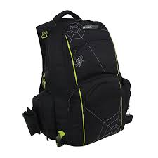 gift idea field u0026 stream fisherman angler backpack with 3 tackle