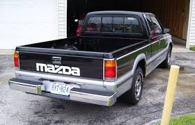 loaded survivor 18k mile 1986 mazda b2000