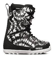 womens snowboard boots australia thirtytwo snowboard boot lashed lace 32 all mountain