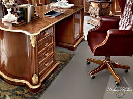 Classic Office Desk Classic Style Office Desks Archiproducts