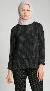 model baju atasan untuk orang gemuk 2015 model baju dan 48 desain baju atasan wanita muslim dewasa terbaru 2018 model baju