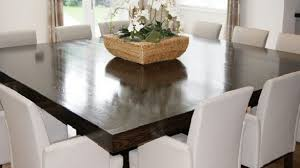 best 25 dinning table ideas home design excellent square 8 person dining table with regard