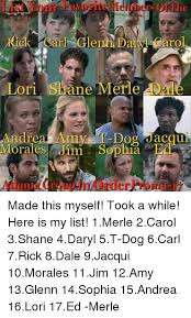 Lori Walking Dead Meme - 25 best memes about the walking dead memes the walking dead