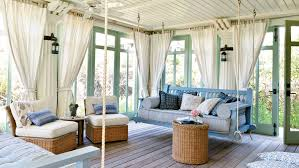 65 beachy porches and patios coastal living